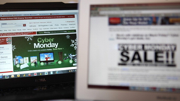 TaskRabbit, One Kings Lane, Fab, and others team up to create a Cyber Monday holiday marketplace