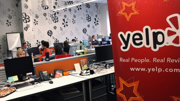 Yelp exceeds estimates despite loss in Q3, $36.4 million in revenues and $0.03 earnings per share