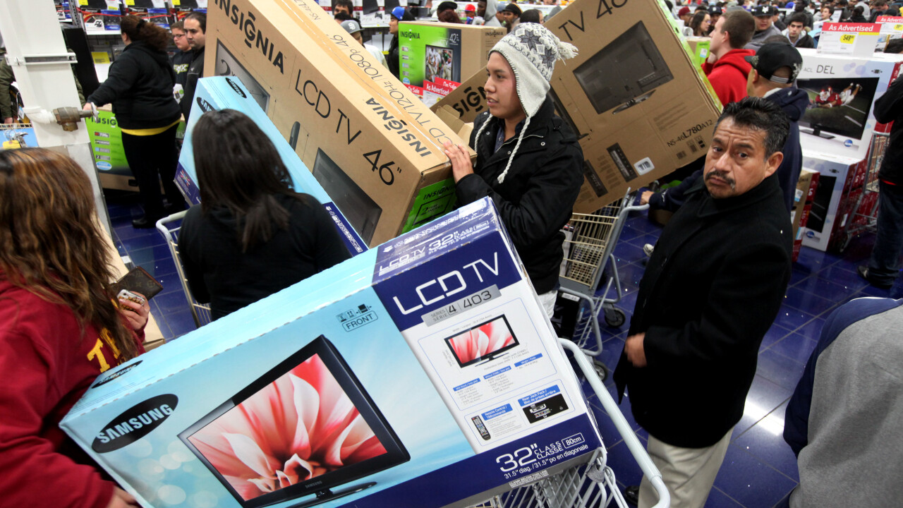 How online retail businesses stay secure on Cyber Monday