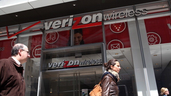 Verizon shutting its app store in January 2013, removes Apps application from Android and RIM devices