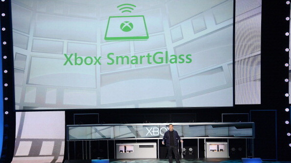 Microsoft brings its Xbox SmartGlass app to the Amazon Appstore for Kindle Fire tablets