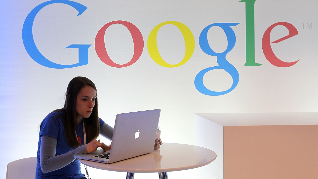 Google schedules I/O developer conference for May 15-17, 2013