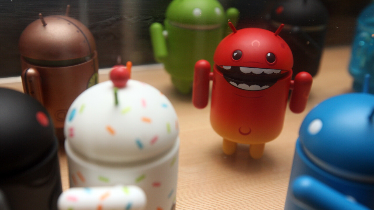 Google now allowing Google+ users to install Android apps directly from the stream