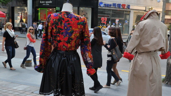 Rakuten is testing a new e-commerce service that lets you search for clothes using photos