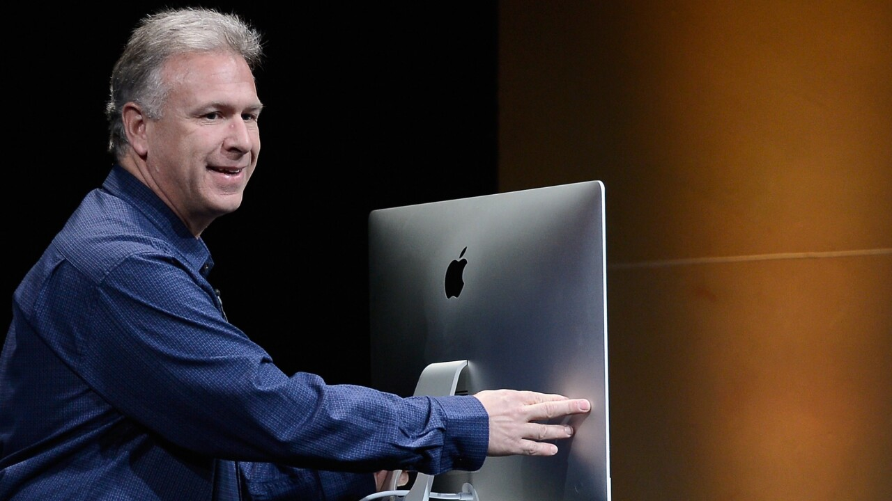 Apple says 21-inch iMac available November 30, 27-inch model shipping in December
