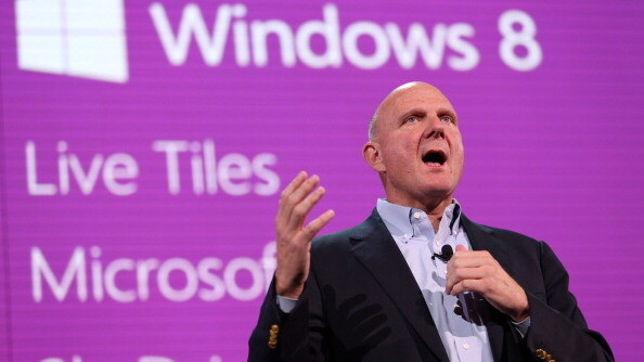 Windows 8 store adds 7,000 apps in two weeks to pass 20,000 mark, almost 18,000 are free