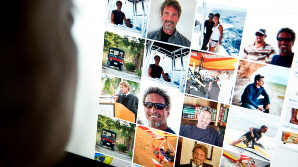 John McAfee blogs for justice, issues $25,000 reward for those responsible in death of Gregory Faull