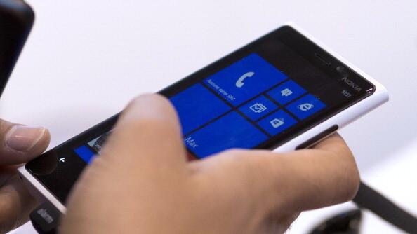 Imaging guru Damian Dinning to leave Nokia on November 30th
