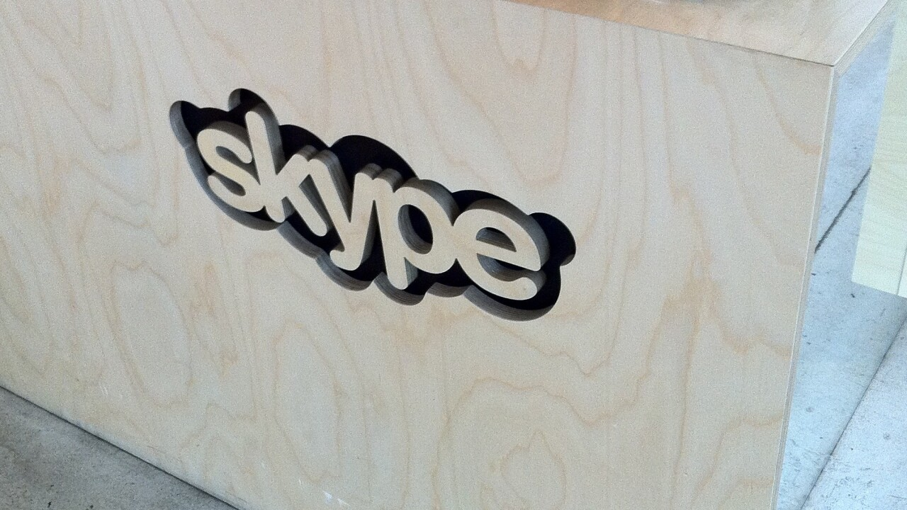 Roam no more: Skype brings its prepaid cards to 1,400 UK stores
