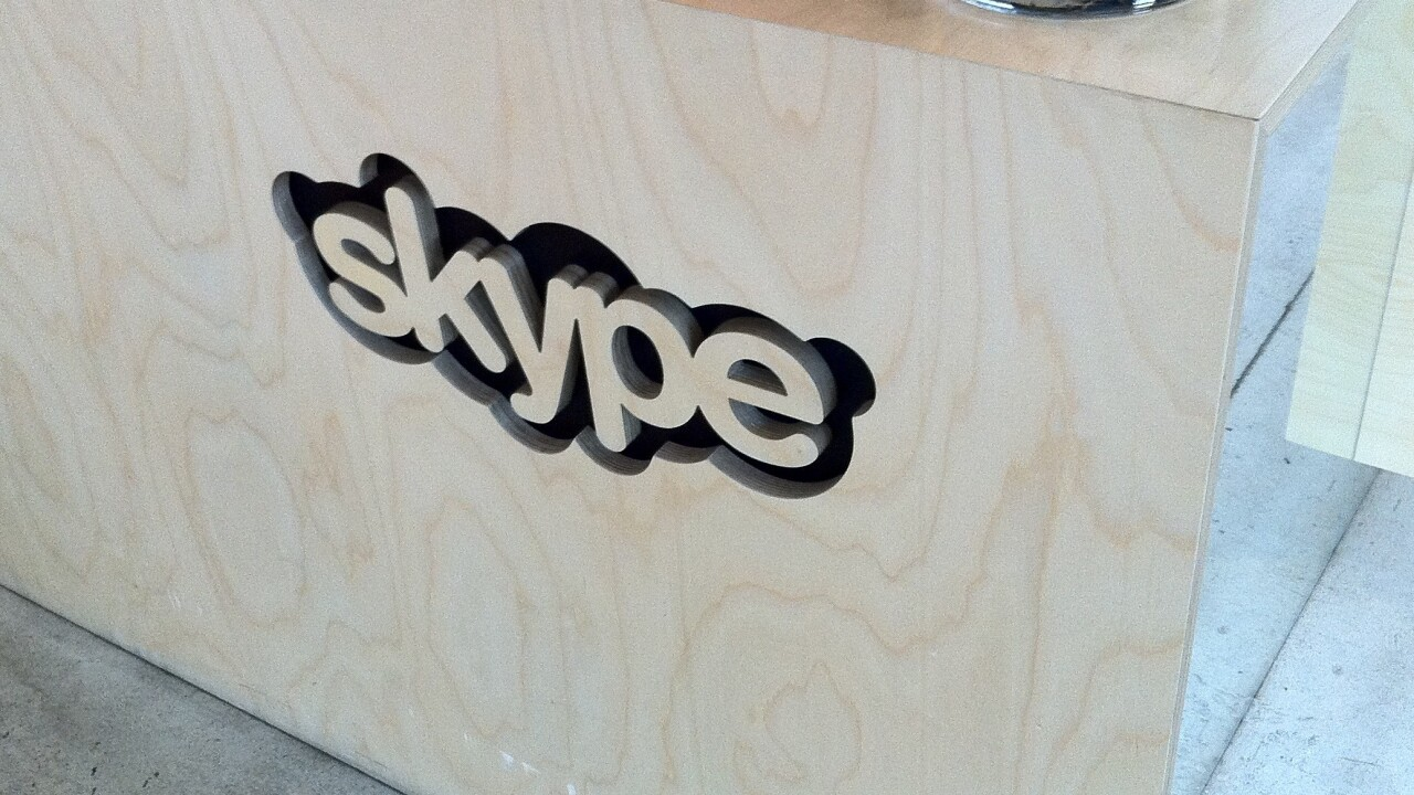 Skype for iOS updated with Microsoft account support, additional emoticons and message editing