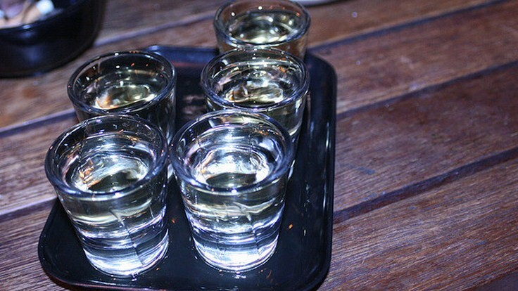Get drunk and learn Windows 8: The trials and tribulations of Tequila and new software [video]