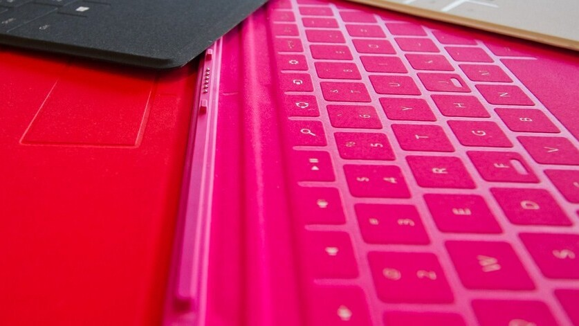 For some, Surface's Touch and Type Covers appear to be causing random mute events
