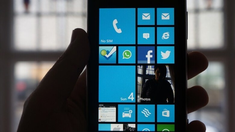 Surging developer interest in Windows Phone 8 may point to early success for Microsoft's mobile pivot