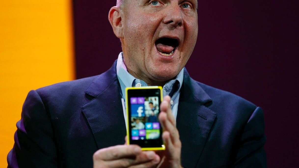 Windows Phone 8 ads are heavy on celebrity, light on features