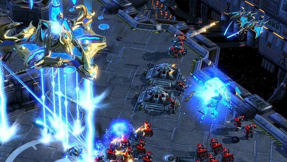 Explosive: Major League Gaming grows its online viewership by 334% to 11.7 million in 2012