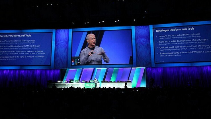 Whispers are out that early sales of Windows 8 are far below Microsoft's expectations