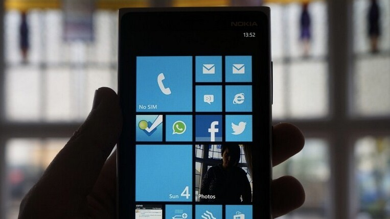 Microsoft promises Windows Phone 7.8 update in Q1 2013, new models running the software coming shortly