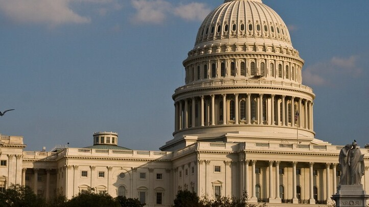 Congressional shuffle: Here are the new key Congresspeople on tech-heavy committees