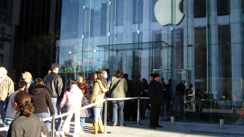 Apple's Black Friday deals now live in the US and Canada, with money off iPads, iPods, Macs and accessories