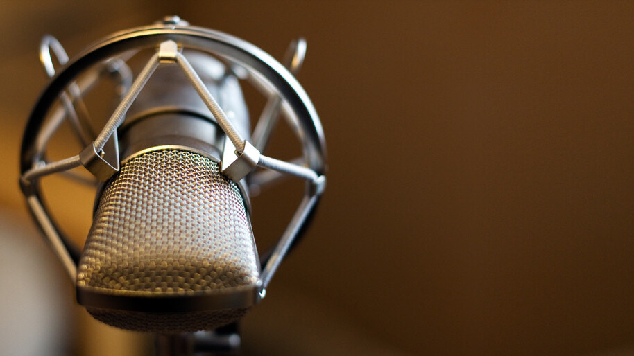 Speak up: How to find your social media voice