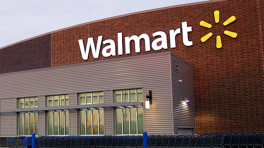 Walmart reports its best Black Friday ever with 5,000 items sold per second