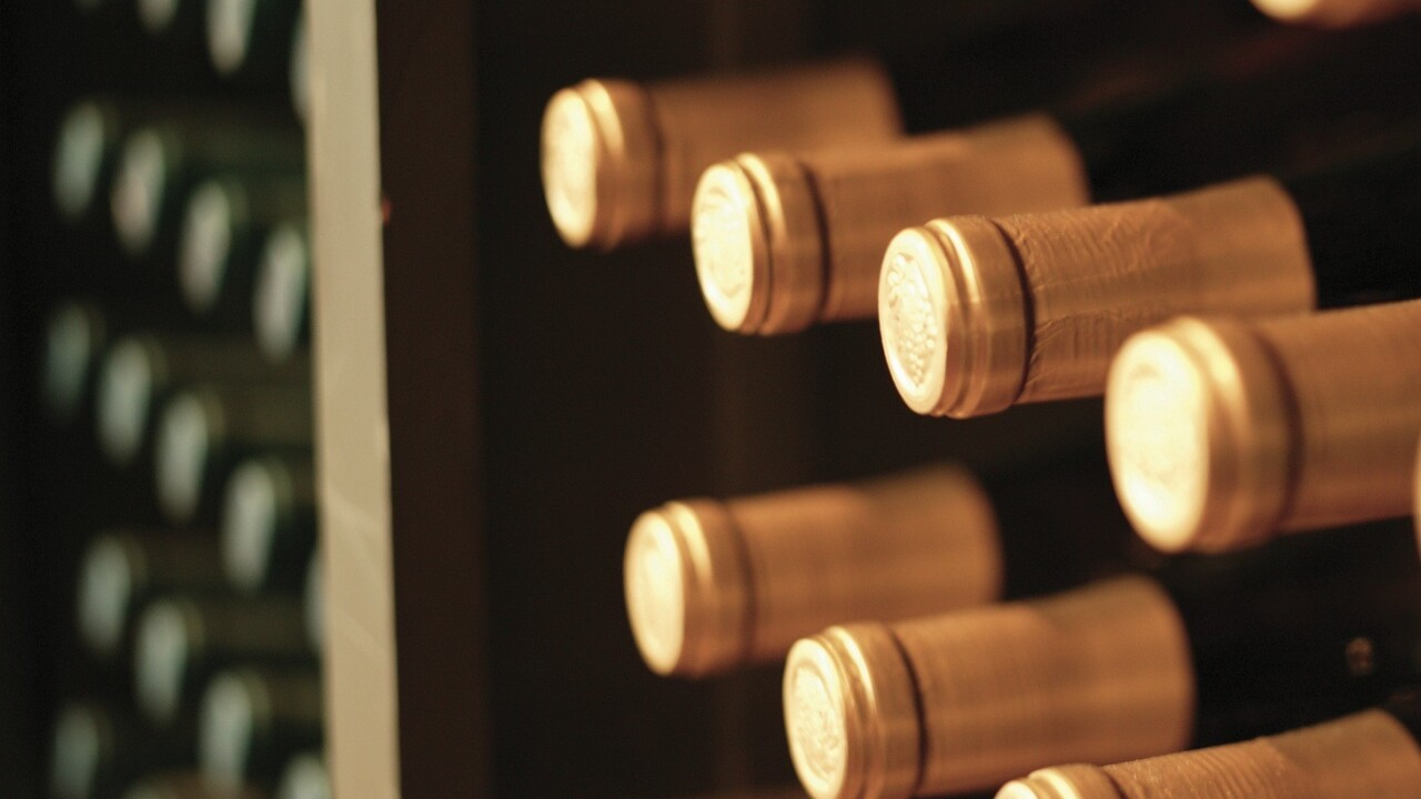 Cheers! Amazon debuts its dedicated (US-only) marketplace for wine