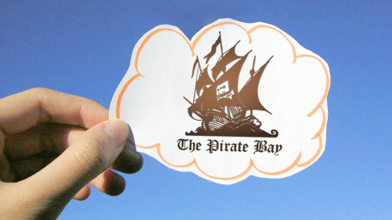 British music industry body puts pressure on UK Pirate Party to pull popular Pirate Bay proxy