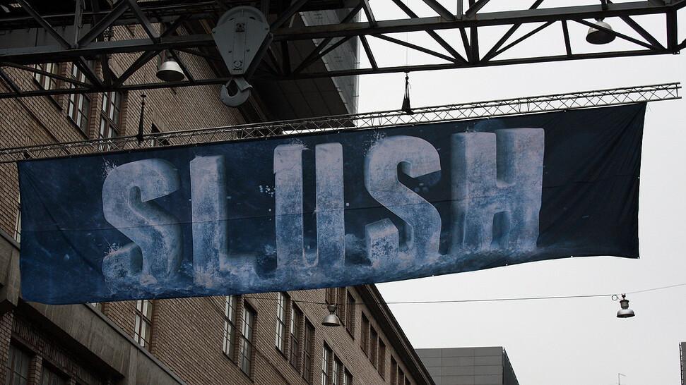 Slush 2012, Helsinki: Cold outside but hot for startups