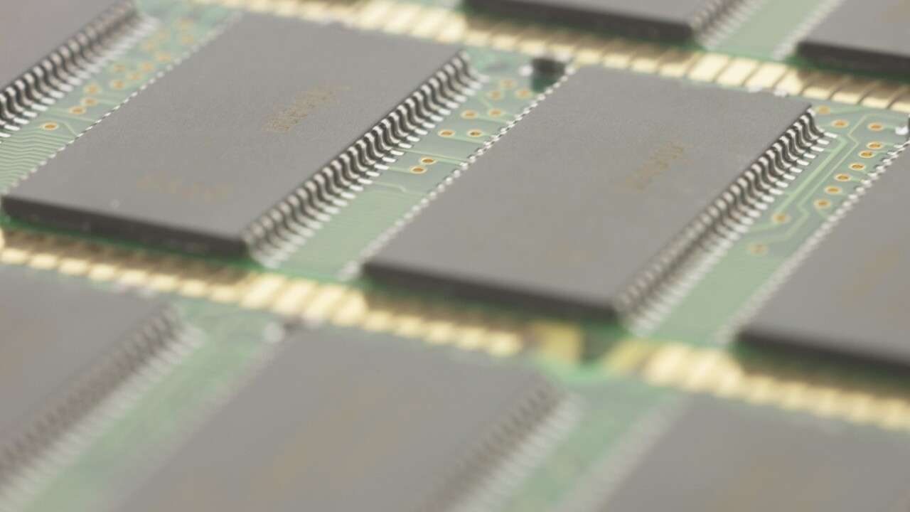 Imagination buys chip design firm MIPS for $60m, 498 patents sold to industry consortium for $350m