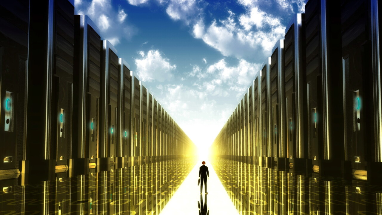 Using a hybrid cloud to safeguard your virtualization