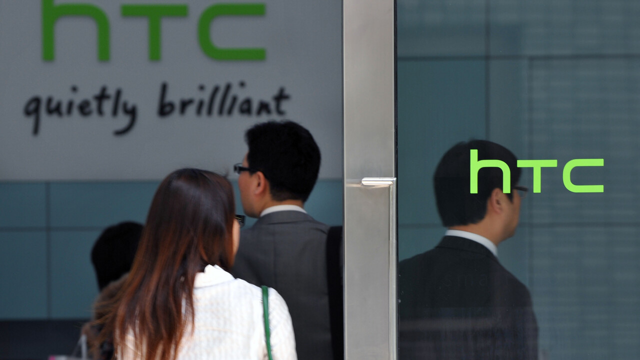 Quietly Beleaguered: HTC reports lowest profit since 2004 as it brings in just $34m in Q4