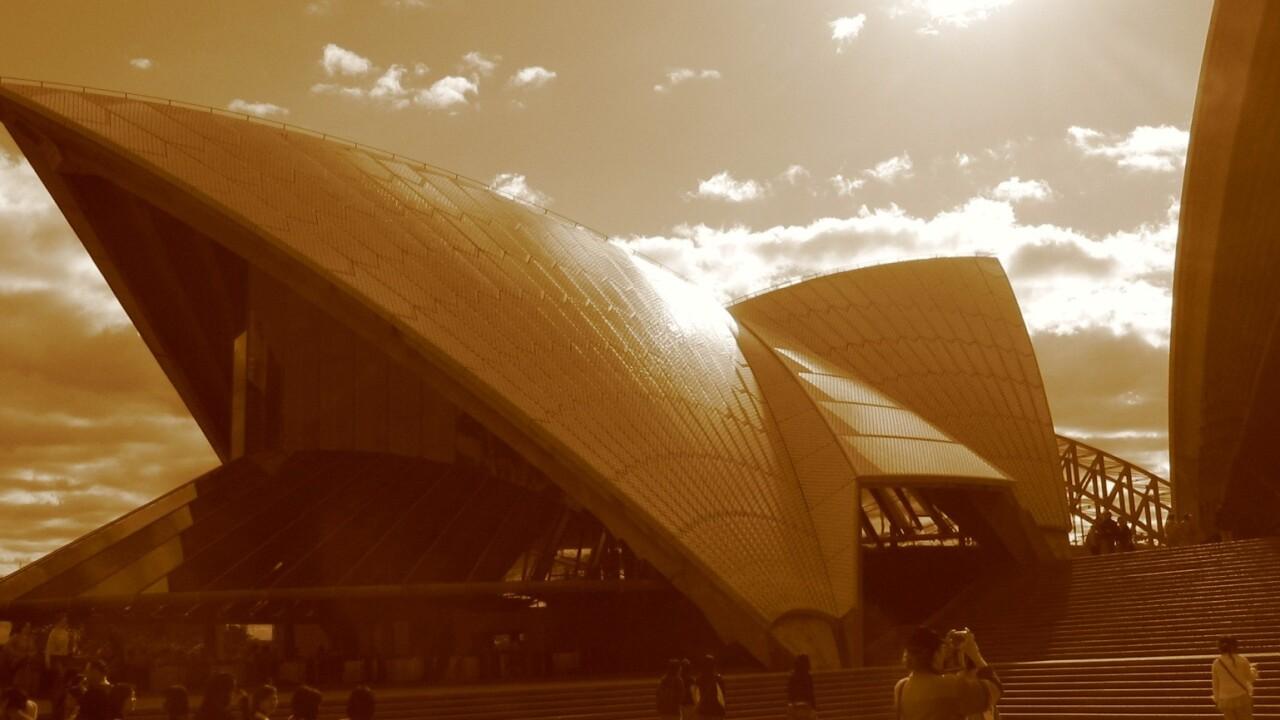 Amazon Web Services heads Down Under, launching its third APAC data center in Sydney, Australia