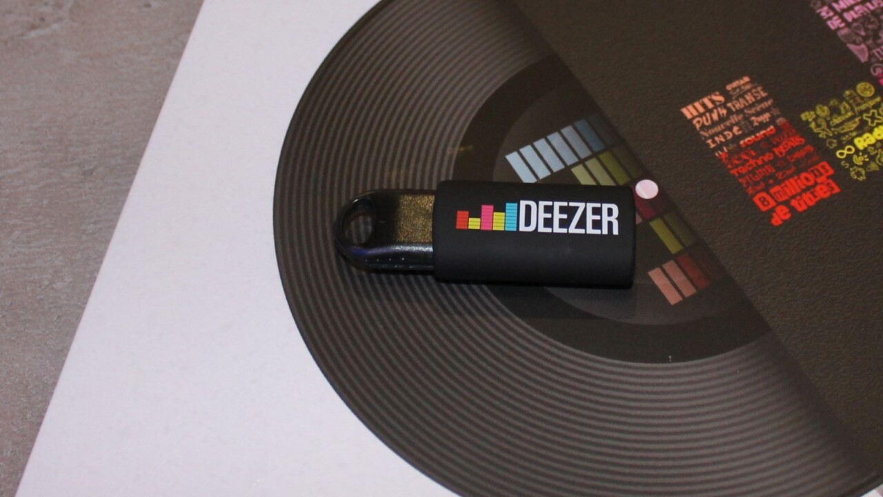 Deezer brings music-streaming to millions more in Latin America with Millicom and StarMedia deal