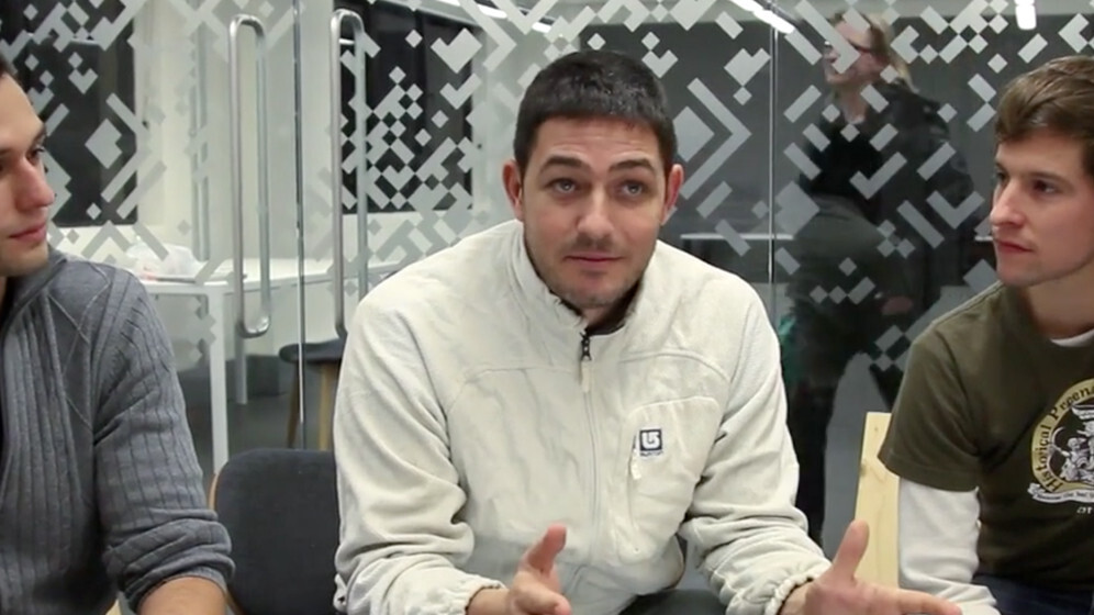 10 Startups, 13 Intense Weeks: Accelerating towards the finish line [Video]