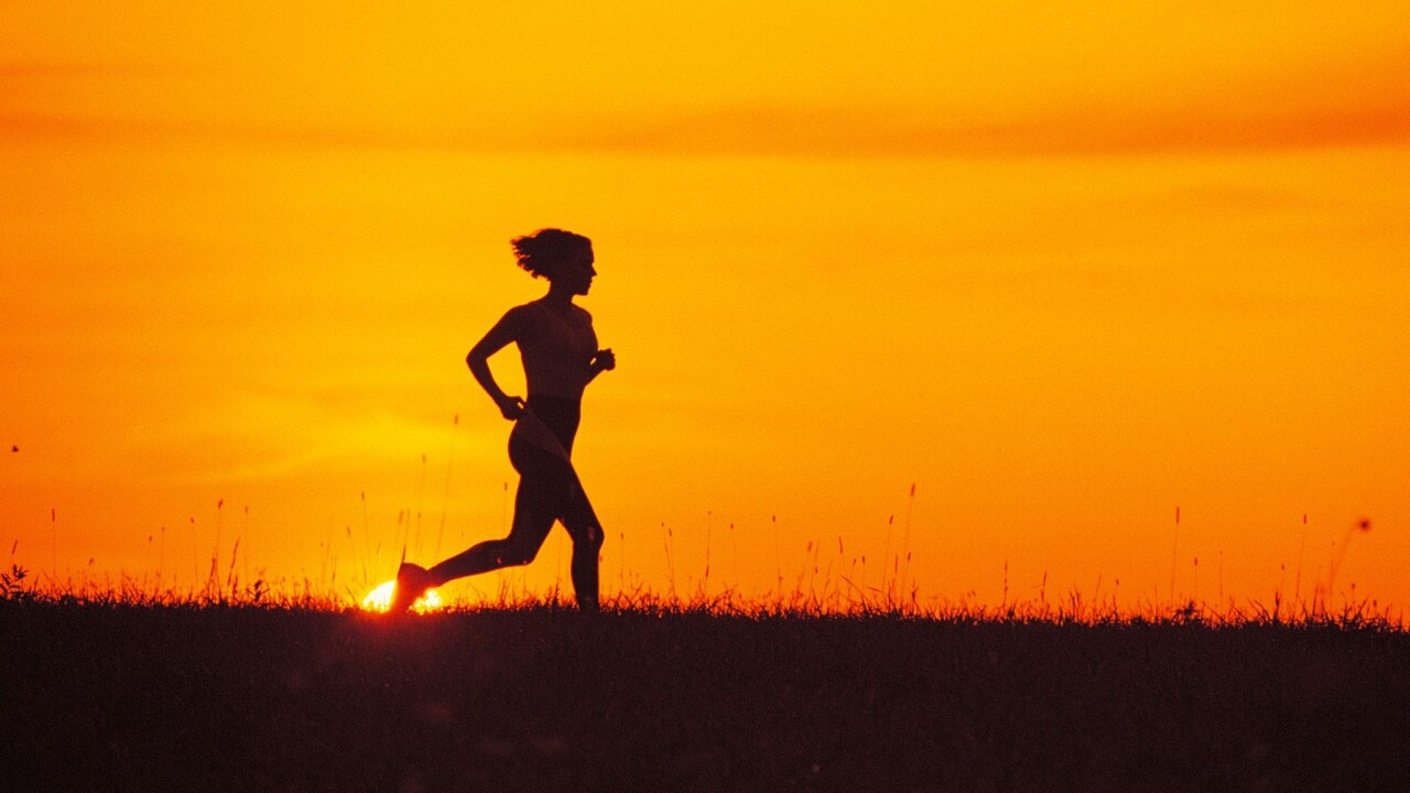 RunKeeper's Android app gets leaderboards, Facebook integration and in-app messaging