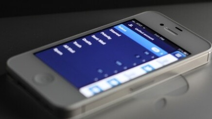 Sparrow email client gets iPhone 5 and Passbook support