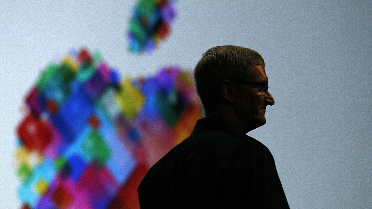 The next Apple
