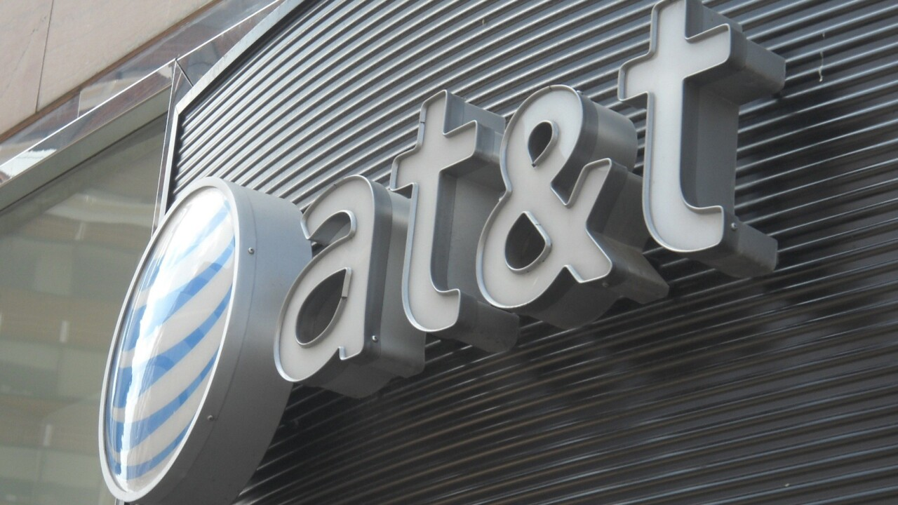 AT&T fires up a new tablet subsidy model, offering $100 off LTE iPads, other brands with 2 year Data Plan