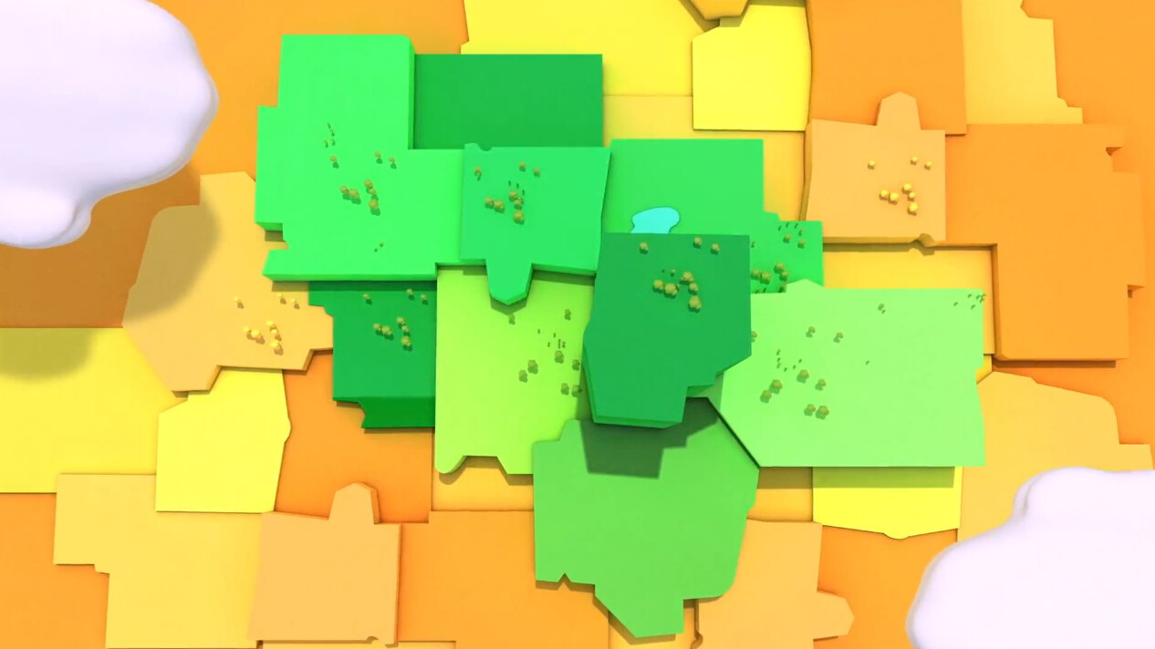 "Google Fiber gets more TV channels, to ""sweeten the deal"" for Kansas City residents"