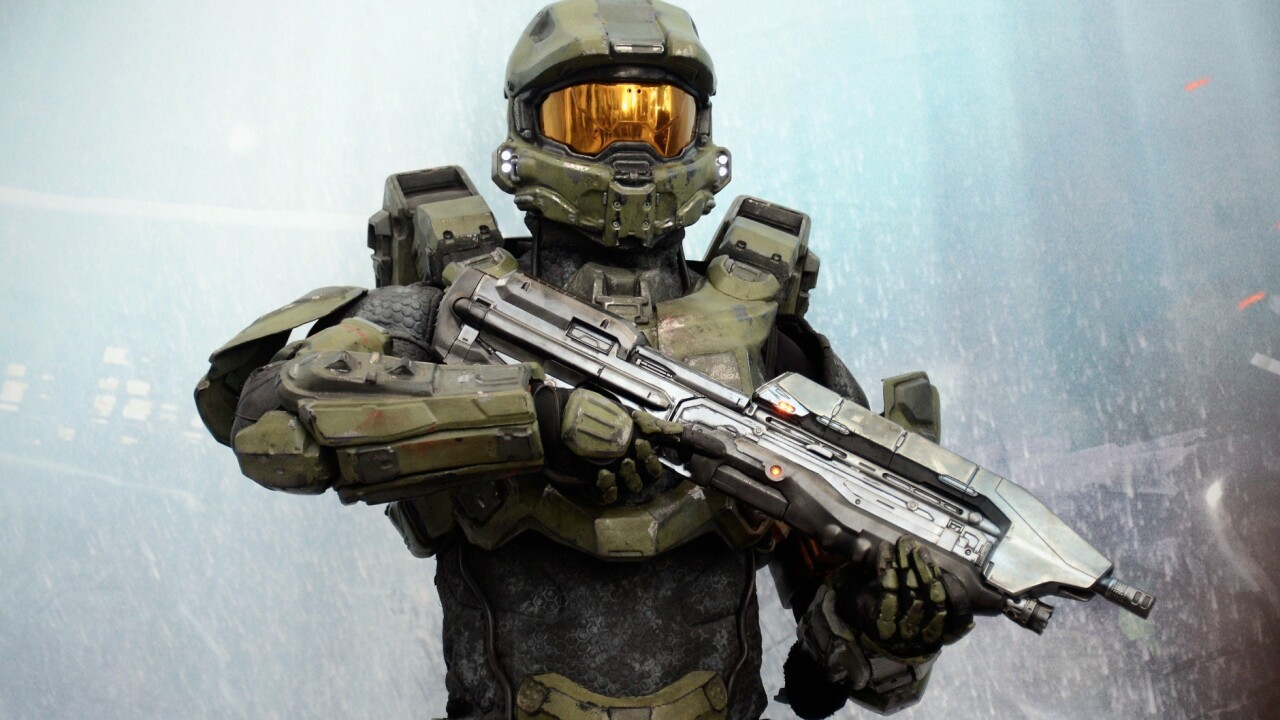 Microsoft says Halo 4 broke records with $220M in sales in 24 hours, on track to beat $300M in 1 week