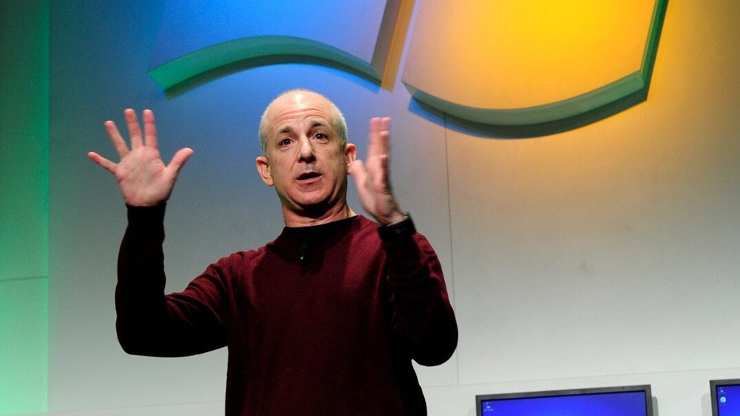 Microsoft's Windows chief Steven Sinofsky to leave Microsoft reportedly due to not being a team player