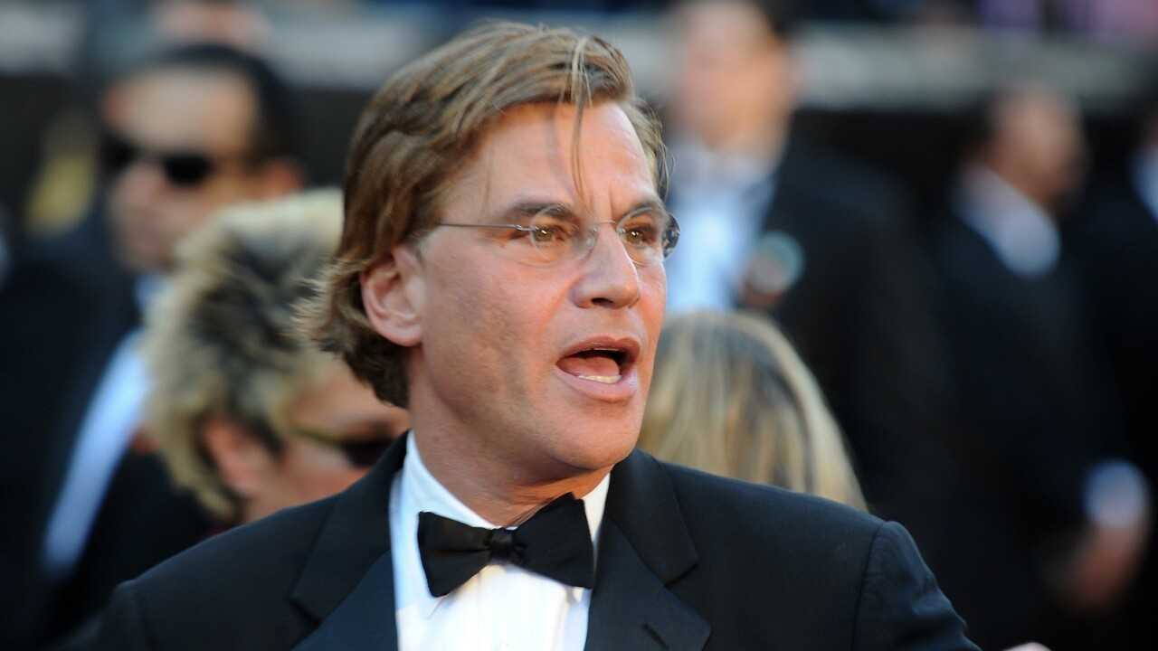 Sorkin: Steve Jobs biopic to be 3 real-time scenes from backstage at Mac, NeXT, iPod launches