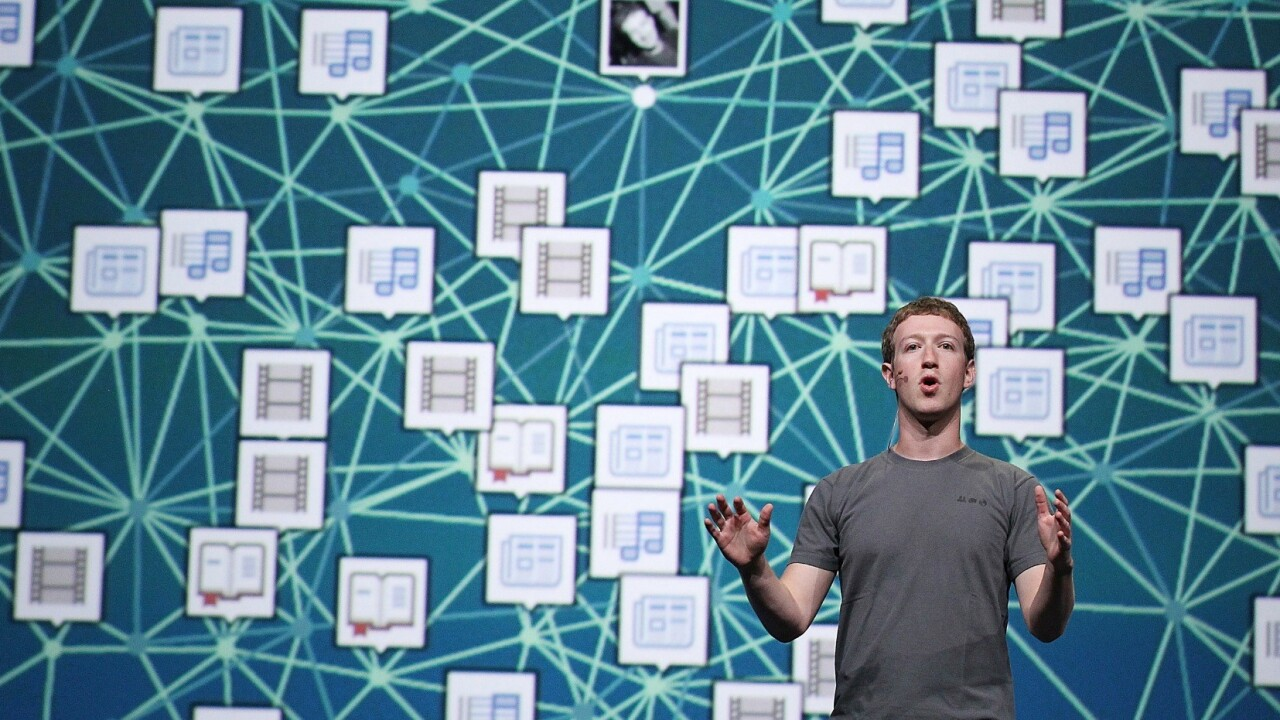 Facebook offers Developer Alerts to devs on platform changes that could break apps, violations and more