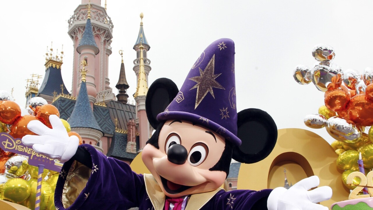 iTunes-like Disney Movies Online service shuttered because there weren't enough users