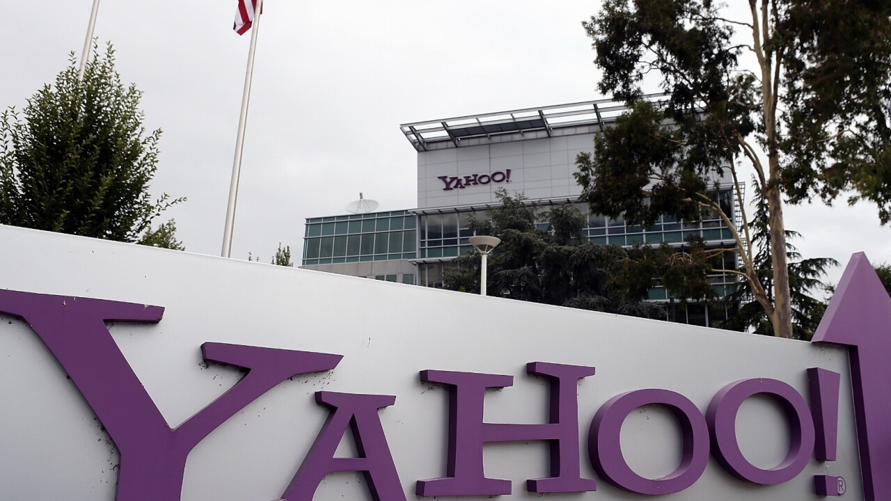 Yahoo's $2.7B Mexican standoff: An ex-employee, a decade-old deal and more questions than answers