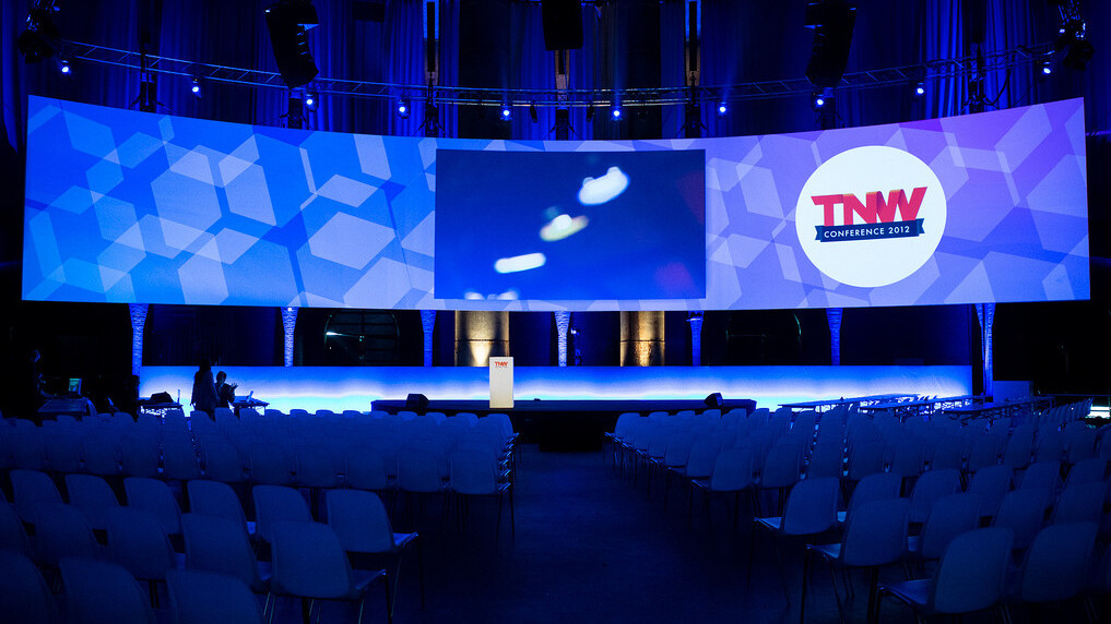 10 must-attend tech conferences in 2014