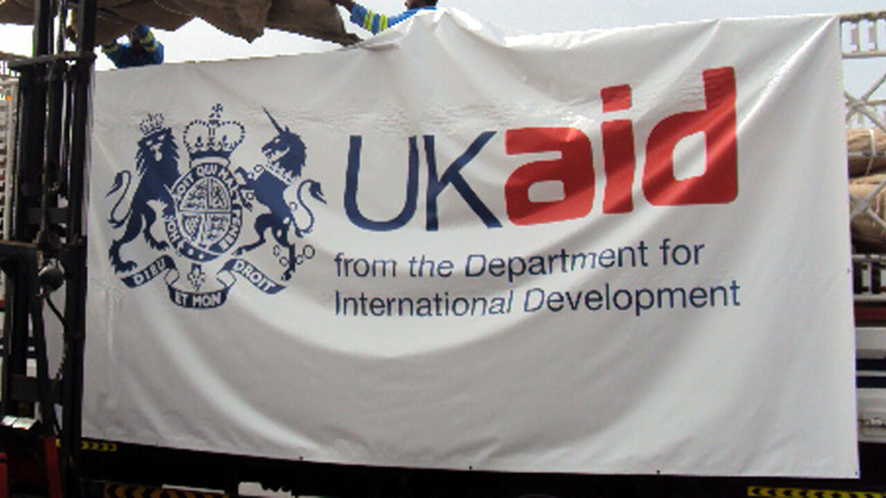 UK MP Justine Greening unleashes formidable DFID tech to-do list at the Open Up! conference