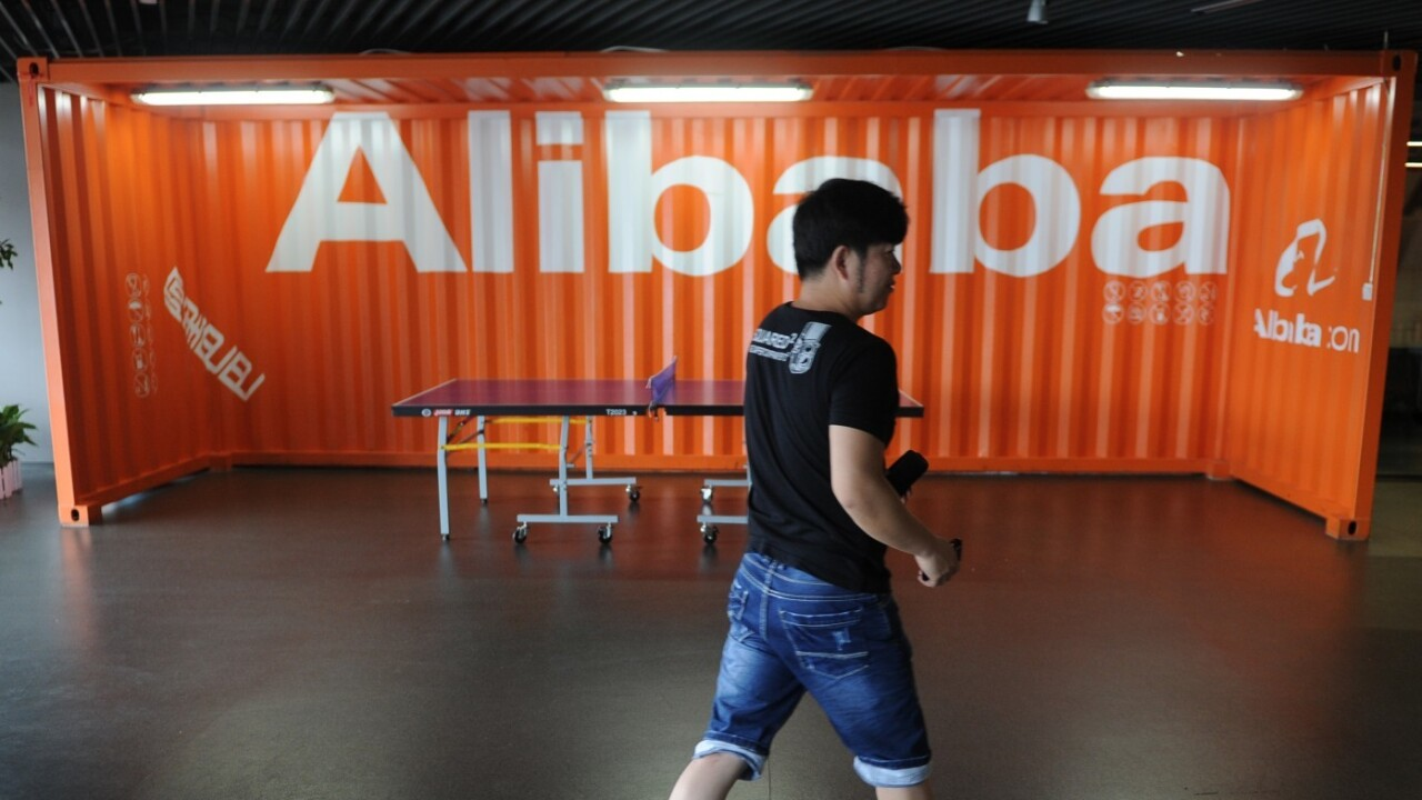 Alibaba confirms it has bought 28% of AutoNavi, China's top mapping system, for $294 million