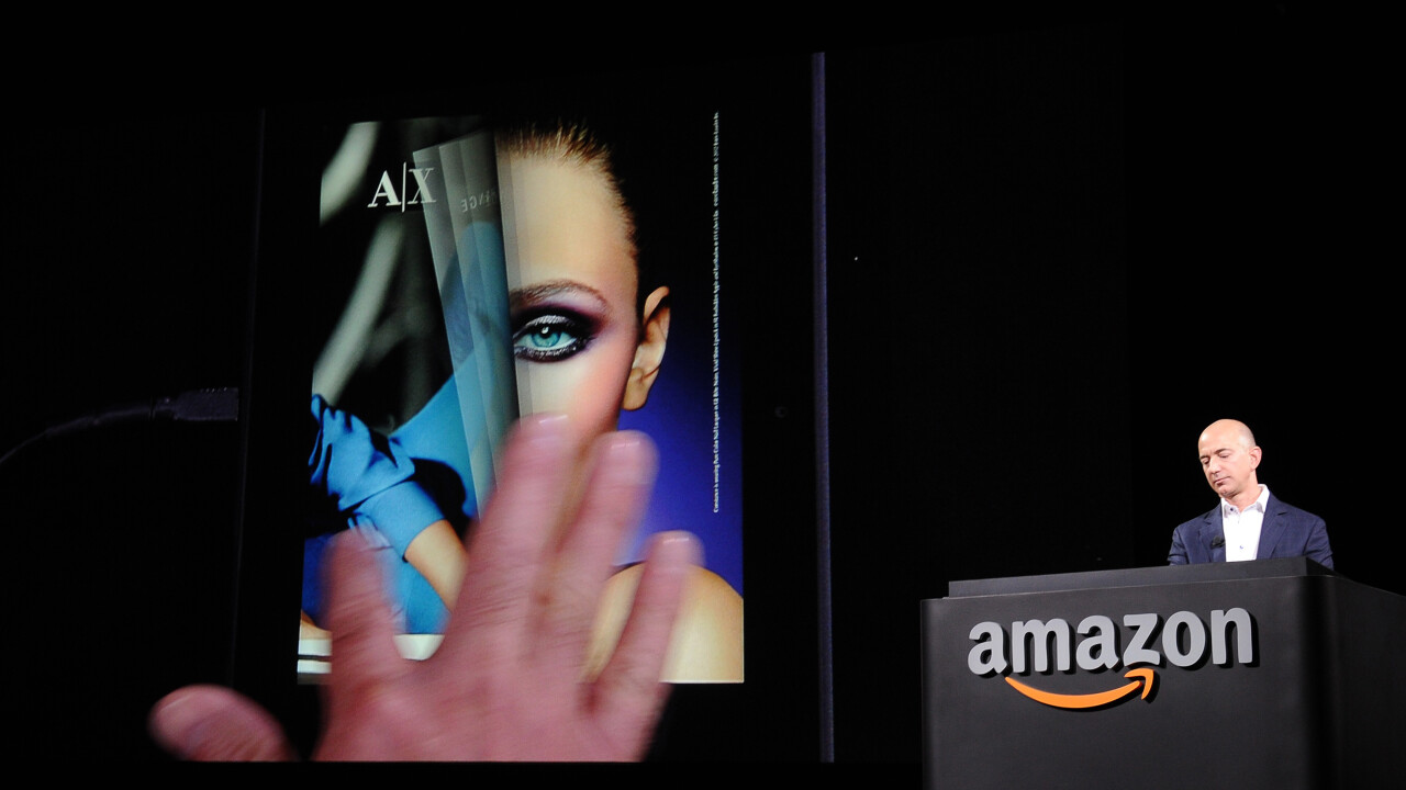 Warning: Amazon potentially infringes streaming media patents with its Instant Video service
