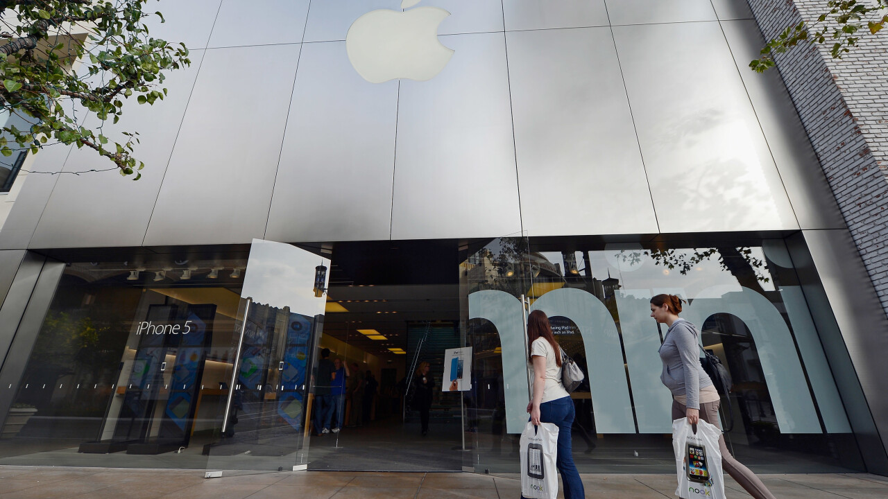 Apple confirms it will open a retail store in Rio de Janeiro, a first in Brazil